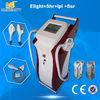 de boa qualidade Lipoaspiração a laser Equipamento & SHR E - Freqüência clara do equipamento 10MHZ RF da beleza do IPL para o levantamento de cara à venda