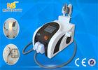 de boa qualidade Lipoaspiração a laser Equipamento & Máquina 1-3 do removedor do cabelo do IPL SHR segundo ajustável para cuidados com a pele à venda