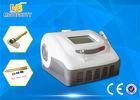 de boa qualidade Lipoaspiração a laser Equipamento & 30W a máquina da beleza do poder superior 980nm para a aranha médica veia o tratamento à venda