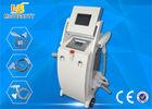 de boa qualidade Lipoaspiração a laser Equipamento & Máquina do ultra-som da cavitação do laser do equipamento da beleza do Ipl de 4 punhos à venda
