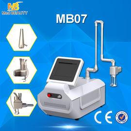 China Fractional CO2 Laser Germany Standard Vaginal Tightening Treatment Laser distribuidor