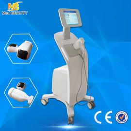 China 576 a alta intensidade dos tiros HIFU focalizou o equipamento gordo da perda de Liposunix do ultra-som distribuidor